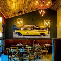 photo of rutledge cab co. restaurant