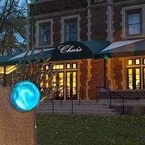 photo of char's tracy mansion restaurant