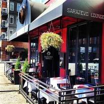 photo of sarajevo restaurant & lounge restaurant