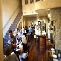 photo of olio pizzeria restaurant