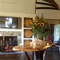 photo of chamard vineyards, farm winery bistro restaurant