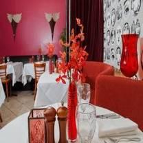 photo of chez boet restaurant