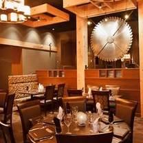 photo of sawmill - stony plain restaurant