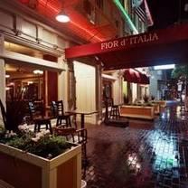 photo of fior d'italia restaurant