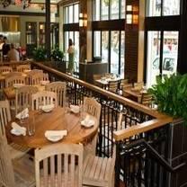 photo of back deck restaurant