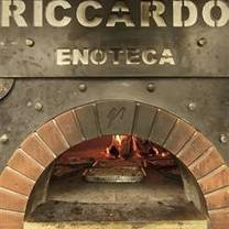 photo of riccardo enoteca restaurant