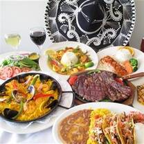 photo of mariachi restaurant restaurant