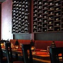 photo of tapas on main restaurant