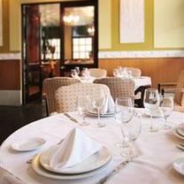photo of cucina toscana restaurant