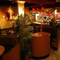 photo of hubble hookah restaurant
