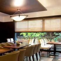 photo of akasaka tsutsui restaurant