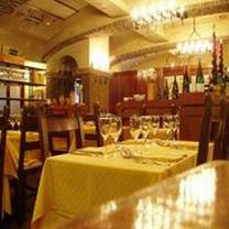 photo of la bisboccia restaurant