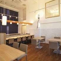 photo of kichijoji waltz restaurant