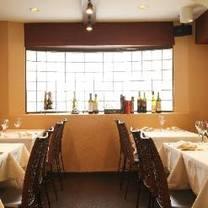 photo of terra magica restaurant