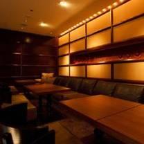 photo of mancy's tokyo restaurant