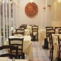 photo of trattoria pizzeria napule minami-aoyama restaurant