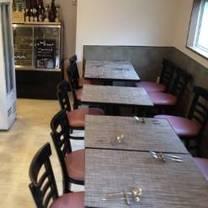photo of la piantina restaurant