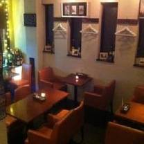 photo of brasserie repos restaurant