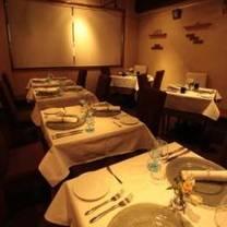 photo of restaurant 27 restaurant