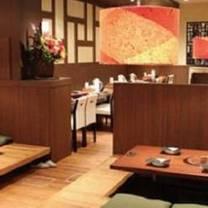 photo of toraji aeon mall makuhari shintoshin restaurant