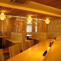 photo of edomae gatten sushi omiya higashiguchi restaurant