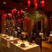 チャイナルーム - グランドハイアット東京のプロフィール画像