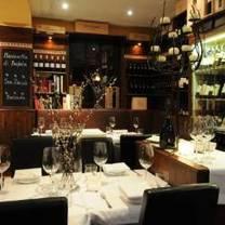 photo of lucullus königstein restaurant