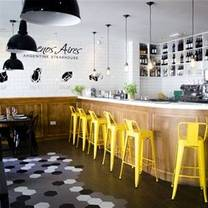 photo of buenos aires argentine steakhouse - horsham restaurant