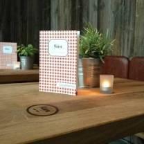 foto von klara - küche & bar restaurant