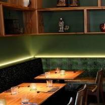 foto von cochinchina restaurant