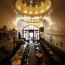 photo of cafe paris - saal restaurant
