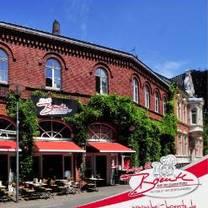 foto von boente - die hausbrauerei restaurant