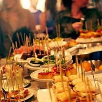photo of pix - soho restaurant