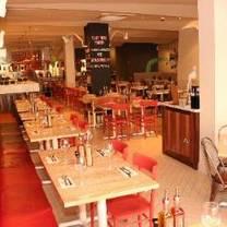 photo of zizzi - watford restaurant
