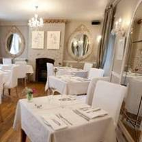 photo of bishop's dining room & wine bar restaurant