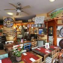 foto von le tonneau restaurant