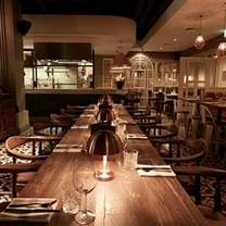 photo of forge restaurant