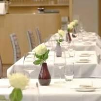 foto von tian experience taste restaurant