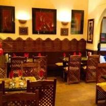 photo of aangan restaurant