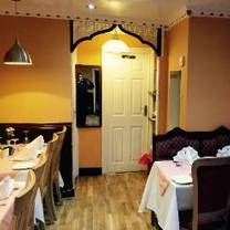 photo of the rajdoot indian restaurant restaurant