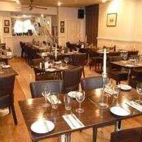 photo of the go down restaurant restaurant