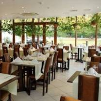 photo of la terraza restaurant