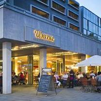 foto von watzke am goldenen reiter restaurant
