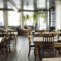 photo of the duke of cambridge restaurant