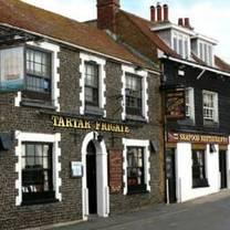 photo of tartar frigate restaurant