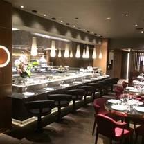 photo of chai wu harrods restaurant