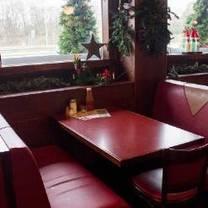 foto von benjamins-diner restaurant