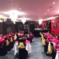 photo of hungry eye indian restaurant restaurant
