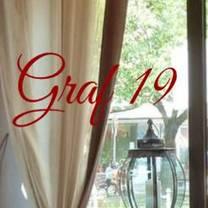 photo of graf 19 restaurant