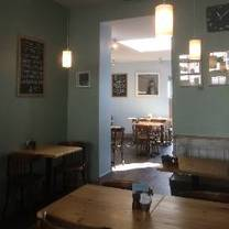 photo of rosemarino - colston restaurant